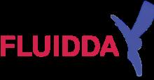 Logo Fluidda