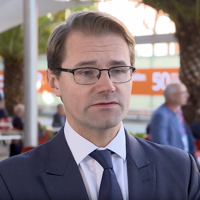 The highlights of the ERS 2019 congress, explained by Jan De Backer, CEO of Fluidda