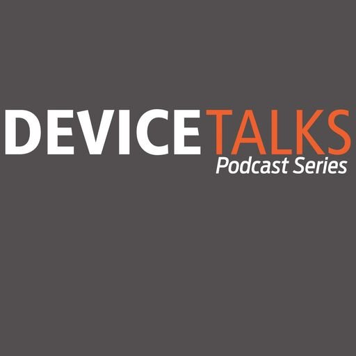 Medtech goes to war with COVID-19 (DeviceTalks Weekly)