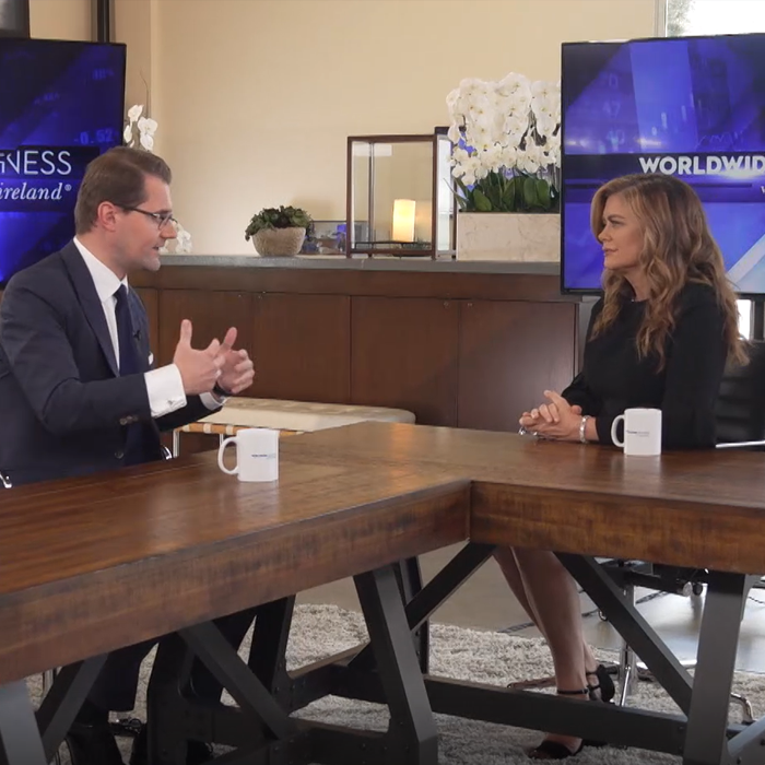 What is FRI – Kathy Ireland Interview