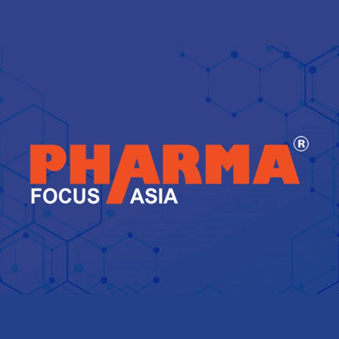 "Fluidda interviewed in ""Precision Medicine"" issue Pharma Focus Asia"